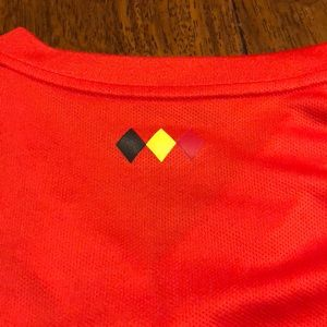 adidas Shirts - Belgium Home Jersey WC 2018 a2f32a049